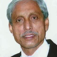 Satish Pillai, Special Olympics Board of Directors