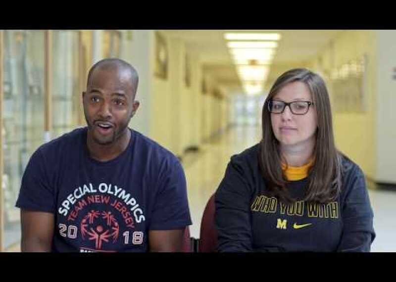 """Unified Sports """"Coaches"""" Recruitment"""