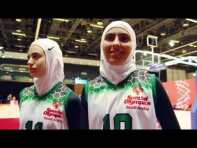 Women of Saudi Arabia Make History