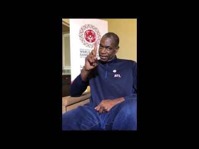 Dikembe Mutombo, NBA Legend