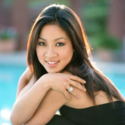 Michelle Kwan, Special Olympics Treasurer and Global Ambassador