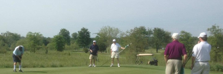 Golf Putt Unified
