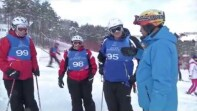 A Day in the Life of an Alpine Skiing Coach