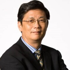 Dr. Shi Derong