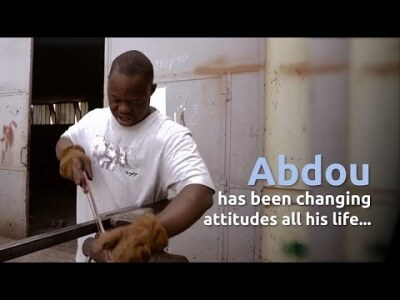 Meet Abdou