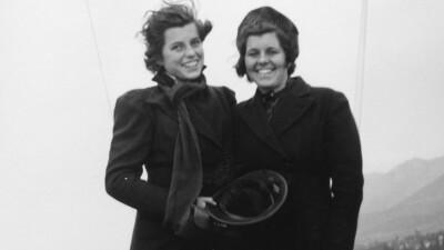 Eunice e Rosemary - Protuguese