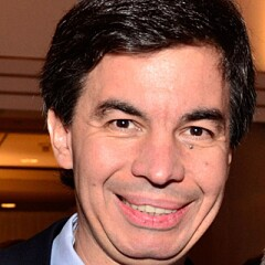 Angelo Moratti, Special Olympics Vice Chair