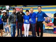 Southeast Asia Unified Football Tournament 2019