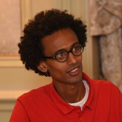 Youssef Ramadan, Special Olympics Global Athlete Leadership Council