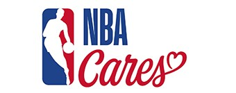 NBA Cares Logo
