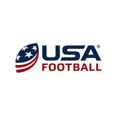 usa football logo.