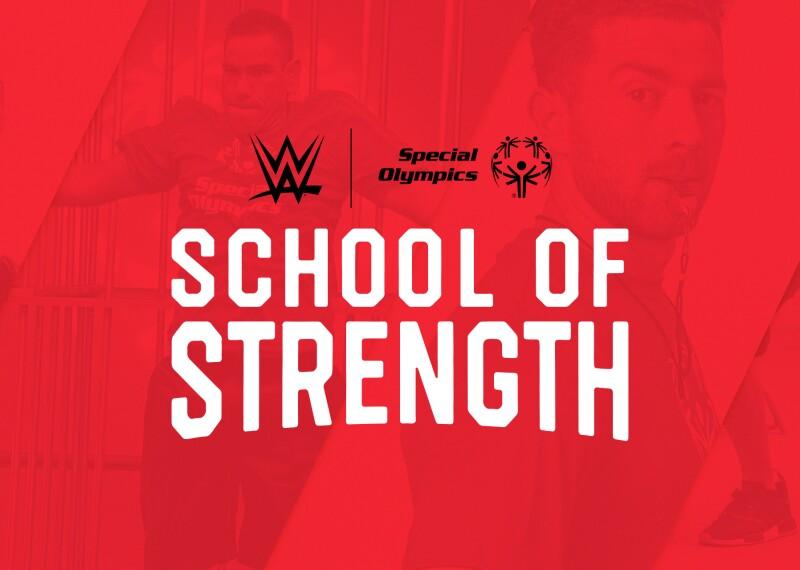 School of Strength Lead