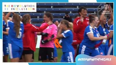 European Women's Football Week