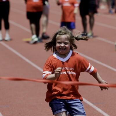 SONJ Special Olympics Summer Games-June 11, 2016
