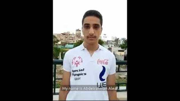 Abdelrahman Ateaf - SO Egypt MENA