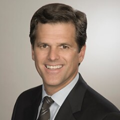 Tim-Shriver, Special Olympics Chairman of the Board