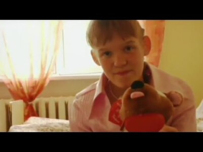 Special Olympics Athlete Profile: Svetlana Lebedeva