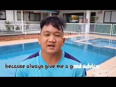 Clarence Mika - SO Malaysia SOAP