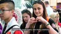 Special Olympics Youth Leaders Making a Global Impact