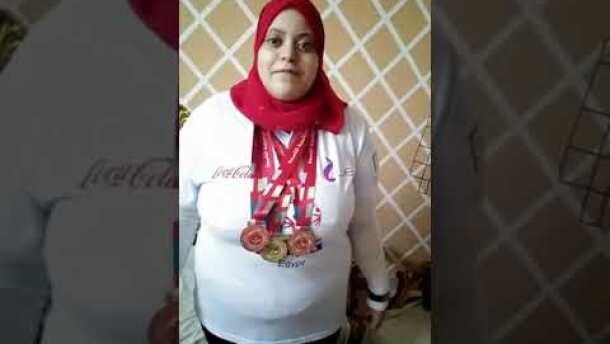 Amira Osama - SO Egypt MENA