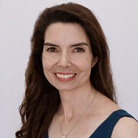 Alicia Bazzano, MD, PhD, MPH, Special Olympics Chief Health Officer