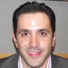 David Evangelista, Special Olympics Regional President & Managing Director, Europe Eurasia