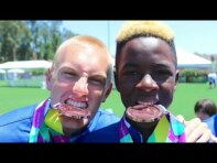 Unified Soccer: The Experience of a Lifetime