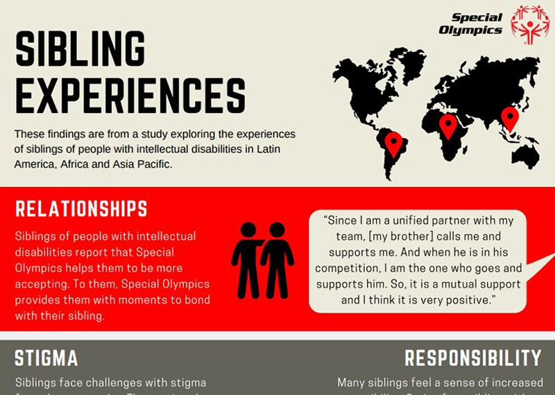 Sibling Experience document image