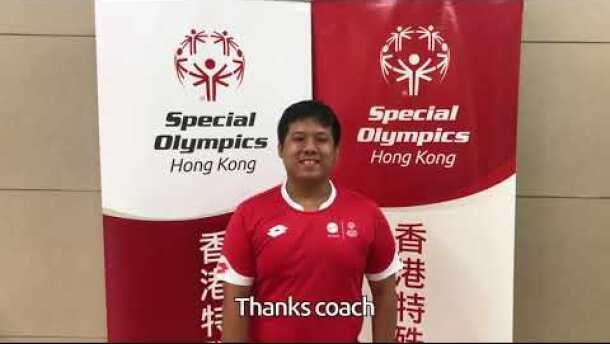 Lee Ho Ting - SO Hong Kong SOEA