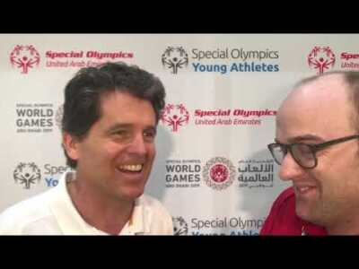 Daniel Smrokowski and Mark Shriver