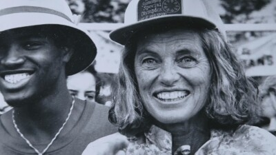 Eunice Kenney Shriver - Brave in the Attempt - 30 for 30