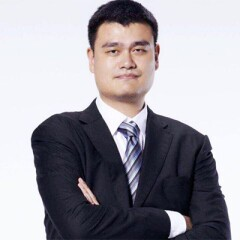 Yao Ming, Special Olympics Global Ambassador
