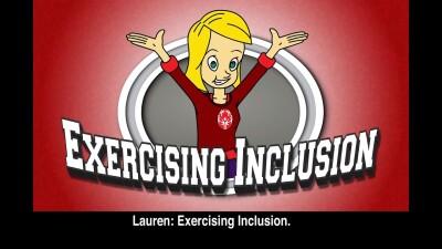 Animated Video - Inclusive Health