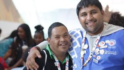 2019 World Games Bring Inclusion Through Sports