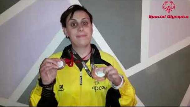 Zaida Rodríguez Moreno - SO Spain SOEE