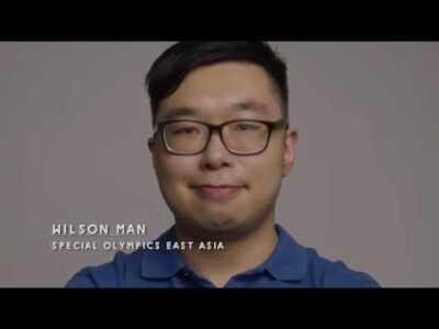 Wilson: Creating Change
