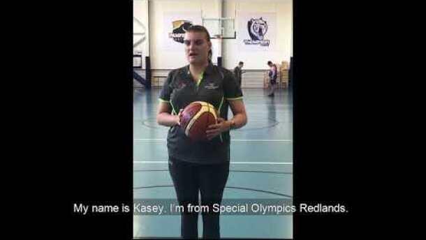 Kasey Saunders - SO Australia SOAP