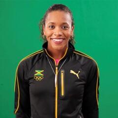 Alia Atkinson, Special Olympics