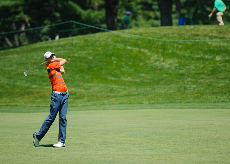 Golf Lead