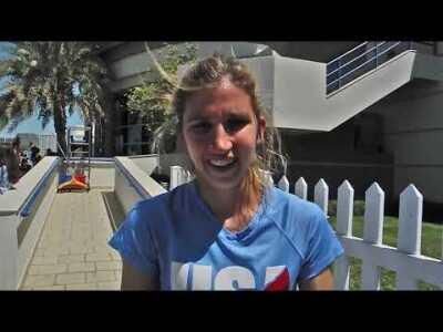 Brittany Tagliareni Post-Match Interview