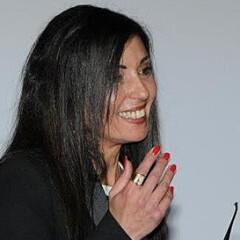 Eleni Rossides, Special Olympics Board of Directors