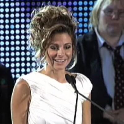 Maria Menounos, Special Olympics Global Ambassador