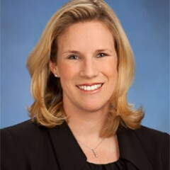Jennifer Fortner, Special Olympics Board of Directors