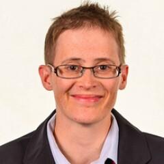 Johanna Pramstaller