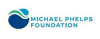 Michael Phelps Foundation Logo