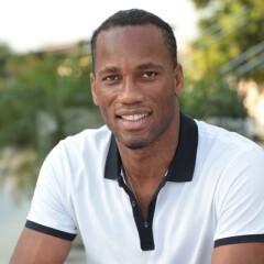 Didier Drogba, Special Olympics Global Ambassador