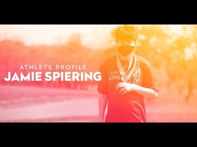 Summer Series Profile - Jamie Spiering