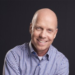 Scott Hamilton, Special Olympics Global Ambassador