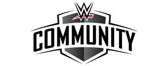 World Wrestling Entertainment Community logo