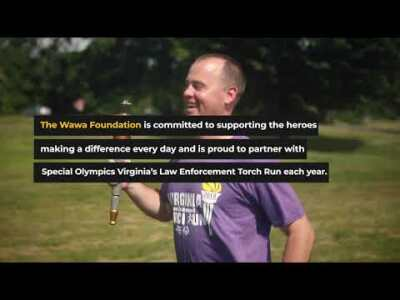 Building Stronger Communities with Wawa